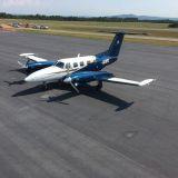 Airborne Dispatch