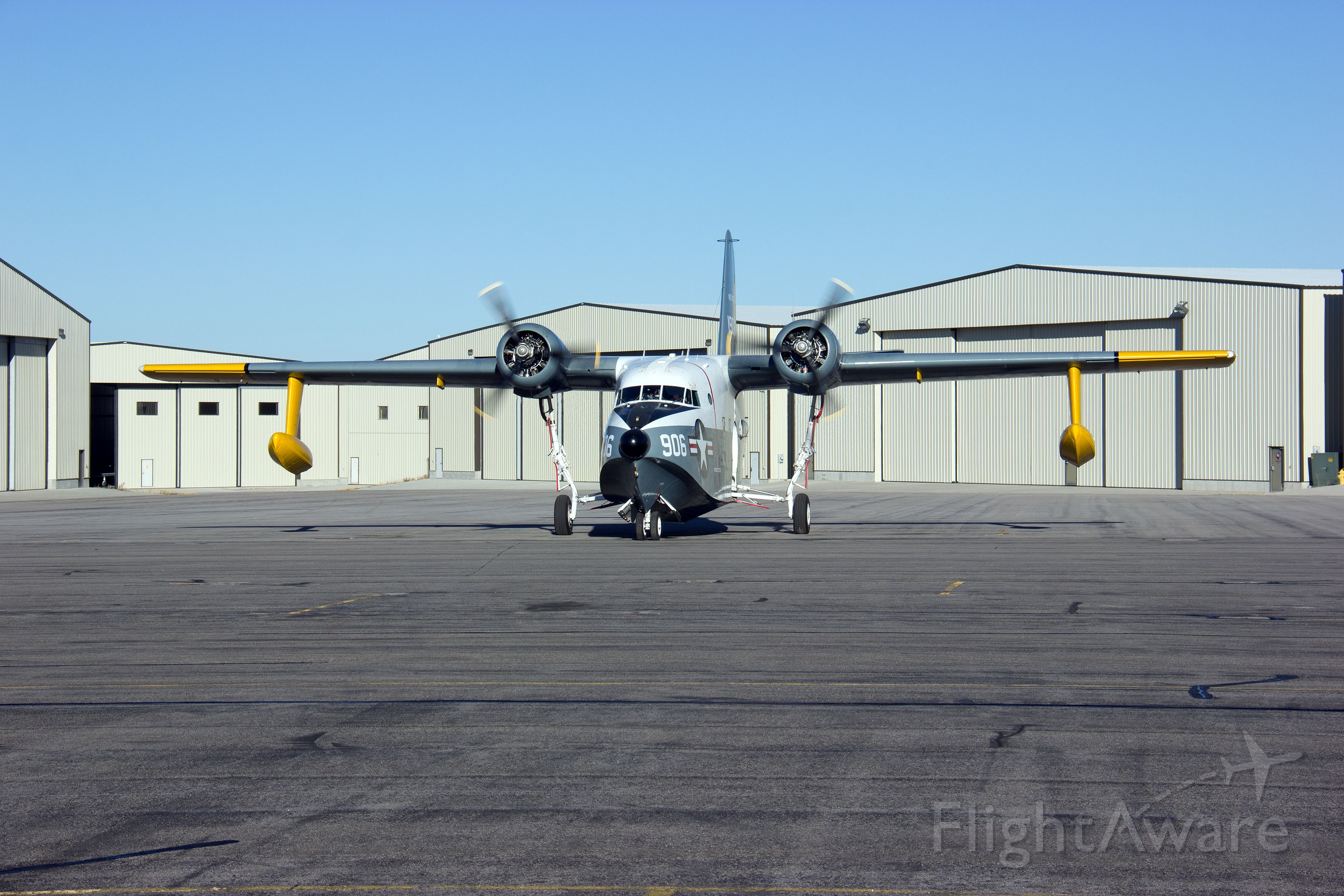 N3HU — - Located at the Teton Aviation Center, Driggs, ID.  Picture was taken in Oct 2013.