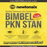 Bimbel PKN STAN Newtonsix
