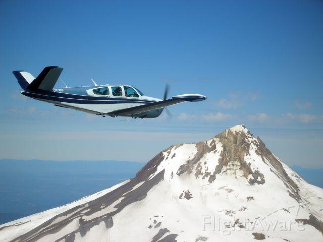 Beechcraft 35 Bonanza (N5790K)