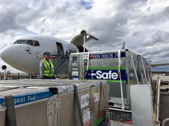 BOEING 767-300 (C-GUAJ)