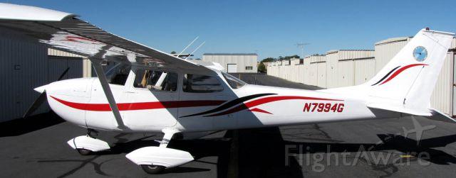 """Cessna Skyhawk (N7994G) - <a rel=""""nofollow"""" href=""""http://www.gumshoedetectives.com"""">www.gumshoedetectives.com</a>"""