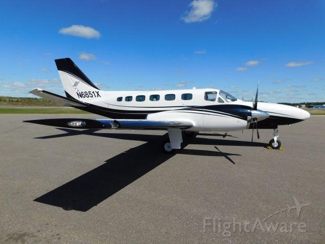 Cessna Conquest 2 (N6851X)