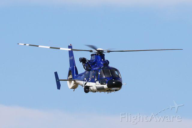 VOUGHT SA-366 Panther 800 (VH-WPX)