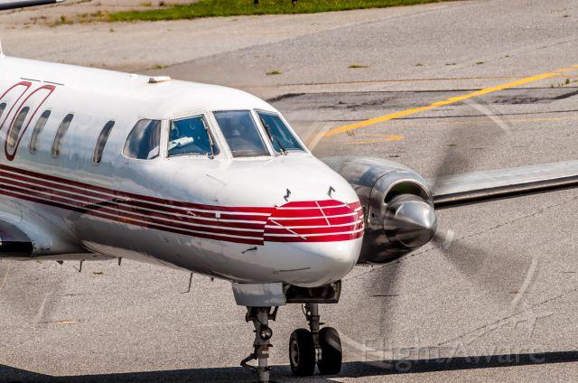 Fairchild Dornier SA-227DC Metro (PKW662)