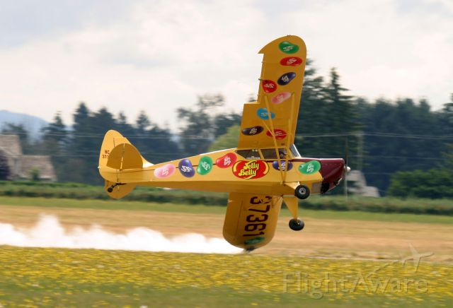 Cessna 152 (N37361) - Kent Pietsch
