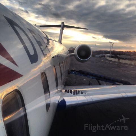 Canadair Regional Jet CRJ-200 (N847AS)