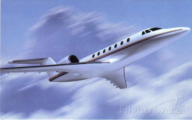 Cessna Citation CJ1 (N525JV)