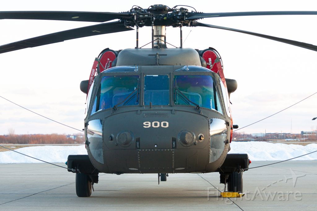 1620900 — - A US Army UH-60 Blackhawk from the Ohio National Guard sitting peacefully on the Ankeny Regional Airport apron. Shot on a Canon EOS 50D @ 56mm, 1/125th, F/8, ISO 200.