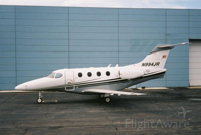 Beechcraft Premier 1 (N994JR) - Beechcraft Premier 1A N994JR s/n RB-183