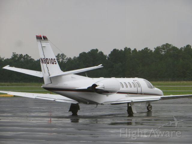 Cessna Citation V (N801QS)