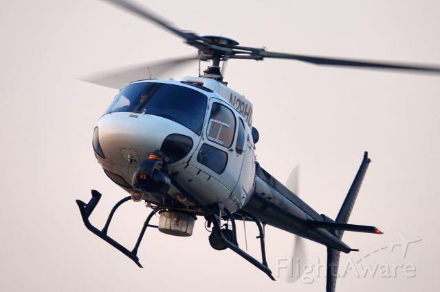 Eurocopter AS-350 AStar (N29HD)