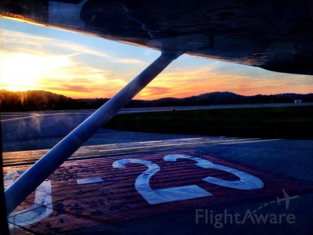 Cessna Skylane (N79180)