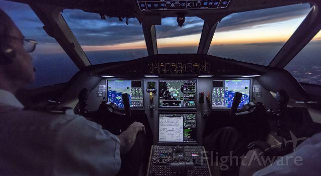 Airbus A320 (VP-BPW)