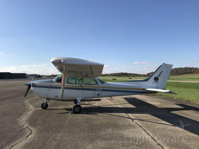 Cessna Skyhawk (N5238K)