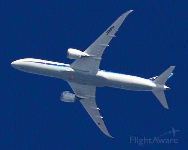 Boeing 787-9 Dreamliner (JA890A)