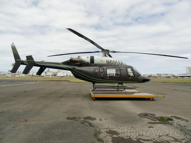 Bell 427 (N69UJ)