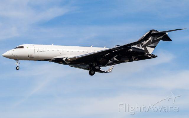 Bombardier Global Express (PR-DYB)