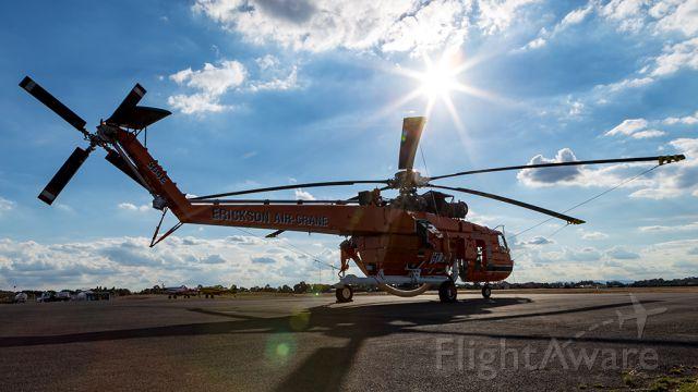 Sikorsky CH-54 Tarhe (N957AC)