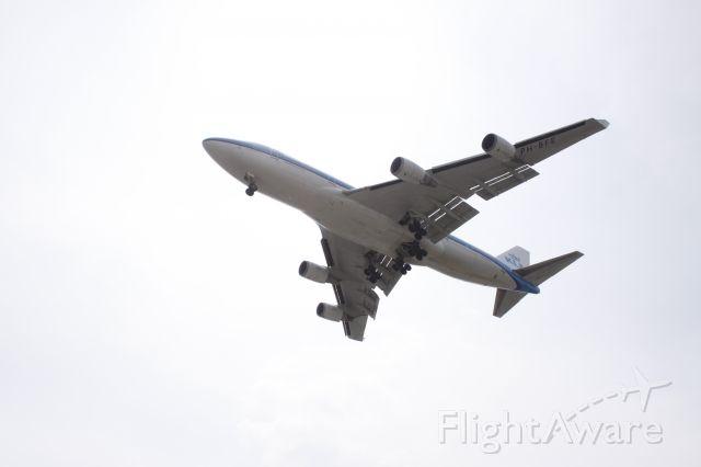 Airbus A330-300 (PH-BFE)