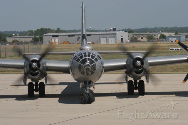 Boeing B-29 Superfortress (N529B) - B-29 FIFI in Appleton, WI USA