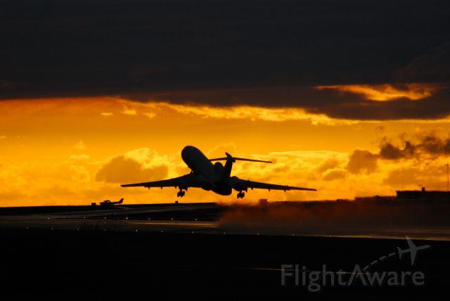 LZ-BTZ — - Sun Set Departure