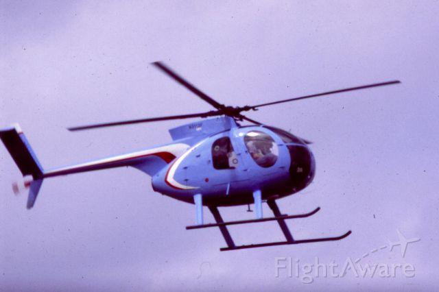 N9113F — - Hughes 369HS - Deregistered: Airshow (Northwest USA) 1979-1980