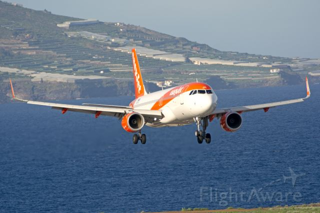 Airbus A320 (OE-IJS)