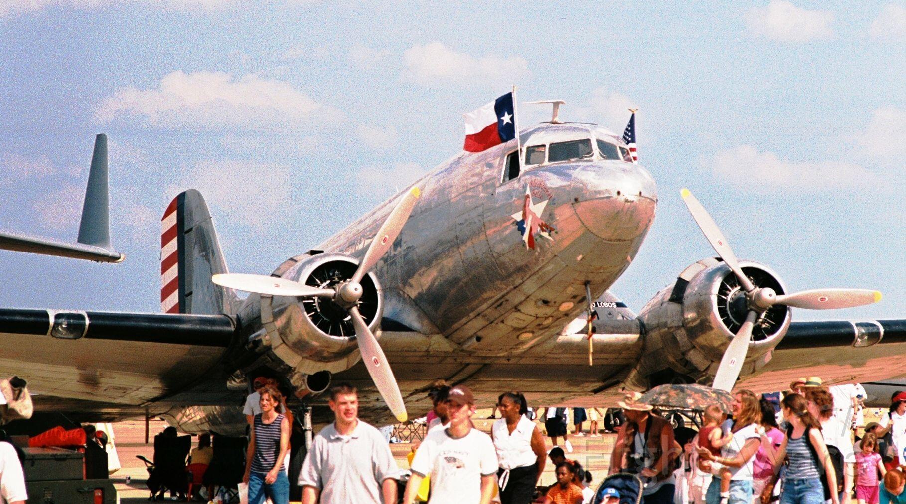 N47HL — - Commemorative Air Force