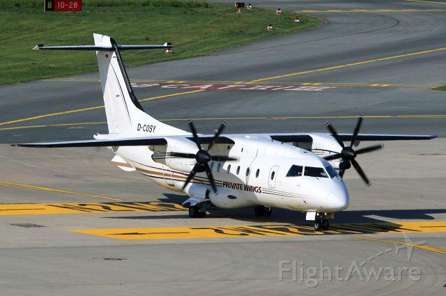 Fairchild Dornier 328 (D-COSY)