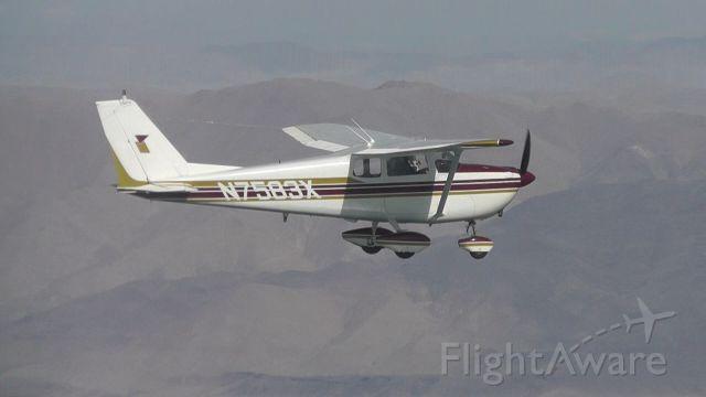 Cessna Skylane (N7583X)
