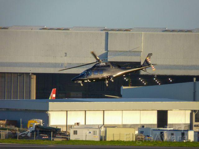 SABCA A-109 (9H-MPR)