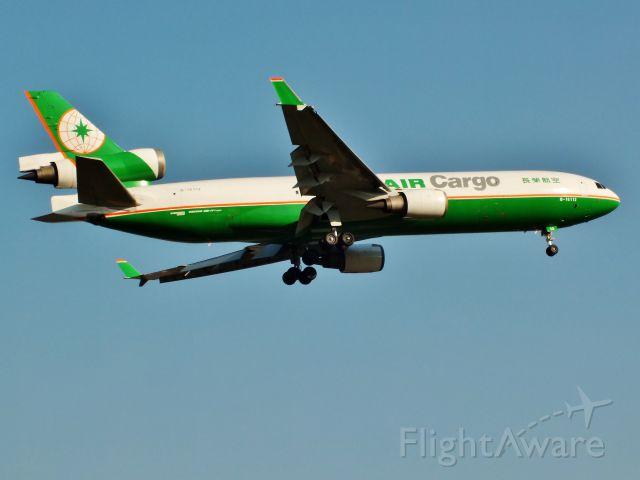 Boeing MD-11 (B-16112)