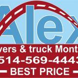 Demenagement Economique Alex