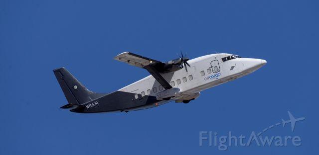 Short SD3-60 (N764JR) - phoenix sky harbor international airport 18FEB21