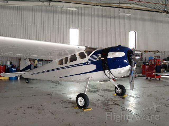 Cessna LC-126 (N3050B)