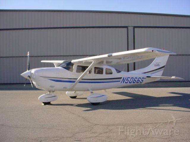 Cessna 206 Stationair (N5066S) - Stationair