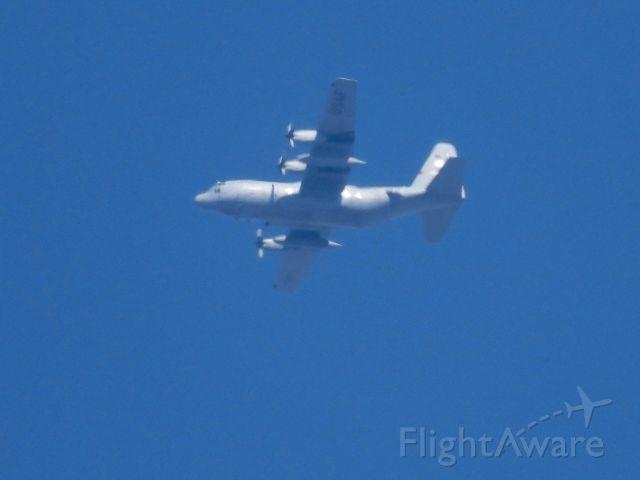 Lockheed C-130 Hercules (95-6710) - ANVIL12