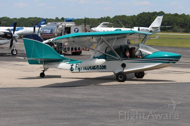 PROGRESSIVE AERODYNE SeaRey (N627JR) - $99 intro seaplane flights departing from Lulu's!