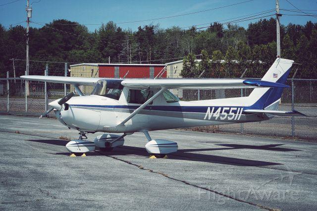 Cessna Commuter (N45511)