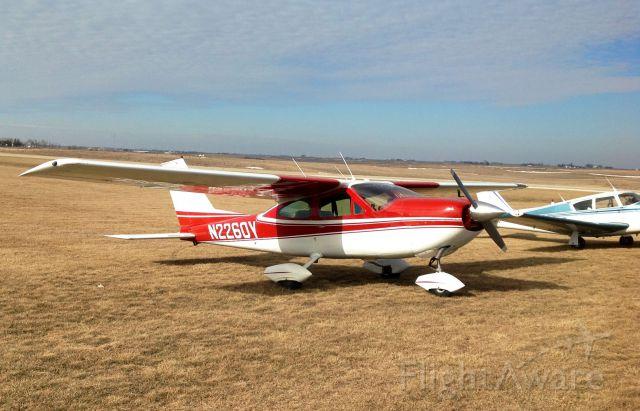 Cessna Cardinal (N2260Y)