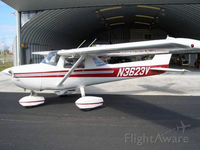 Cessna Commuter (N3623V)