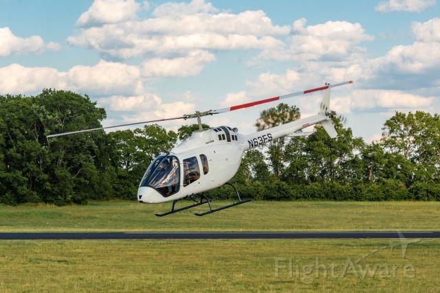 Bell 505 (N63FS)