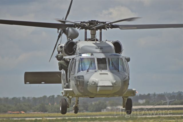 FAM1062 — - Mexican Air Force (FAM) UH60M, FAM 1062 in operational deployment to Sants Lucia AB.