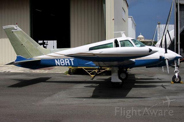 Beechcraft Bonanza (36) (N8RT)