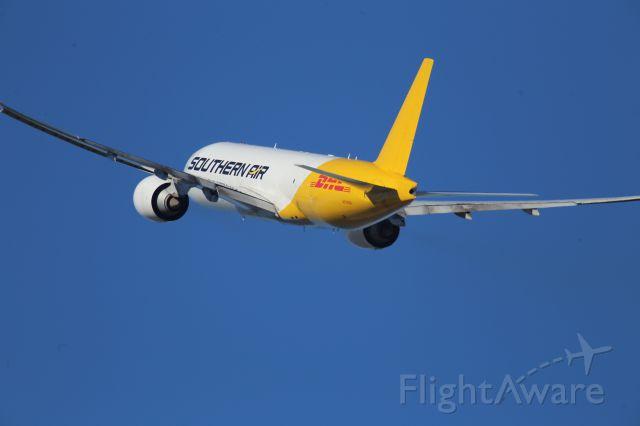 BOEING 777-200LR (N774SA)