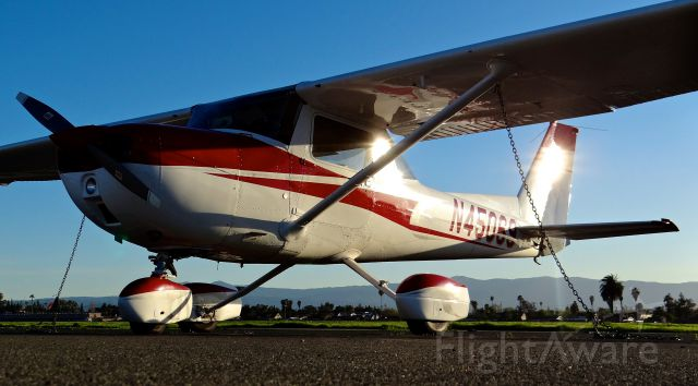 Cessna Commuter (N45069)