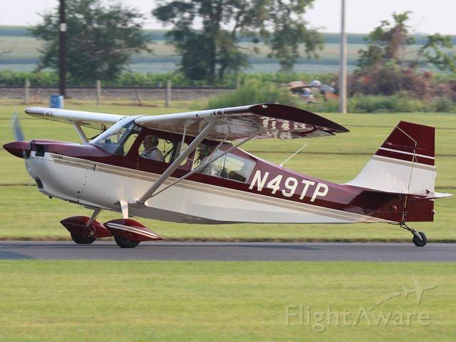 Piper Dakota / Pathfinder (N49TP)