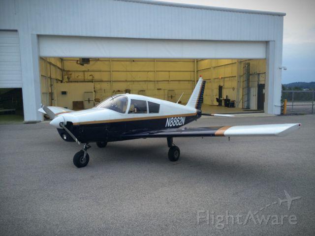 Piper Cherokee (N8862N)