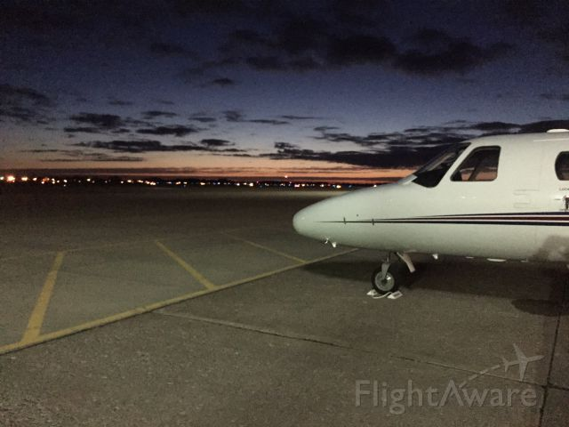 N810PF — - Early morning departure